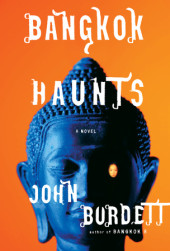 Bangkok Haunts Cover