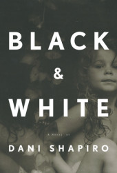 Black & White Cover