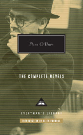 The Complete Novels of Flann O'Brien Cover