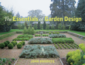 The Essentials of Garden Design Cover