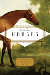 Poems About Horses Cover