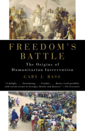 Freedom's Battle Cover