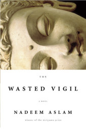The Wasted Vigil Cover