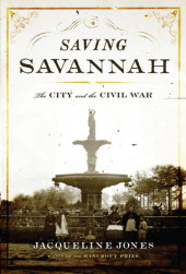 Saving Savannah Cover
