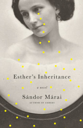 Esther's Inheritance Cover