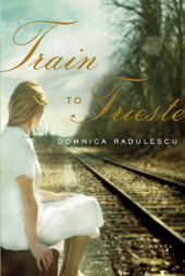 Train to Trieste Cover