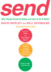Send (Revised Edition) Cover