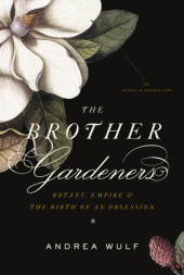 The Brother Gardeners Cover