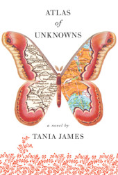 Atlas of Unknowns Cover
