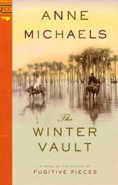The Winter Vault Cover