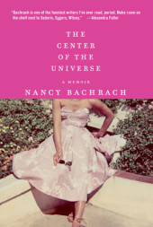 The Center of the Universe Cover