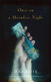 Once on a Moonless Night Cover