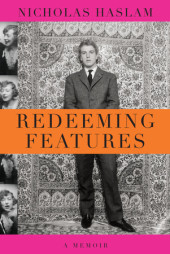 Redeeming Features Cover