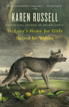 Karen Russell Named One of National Book Foundation's 5 Under 35