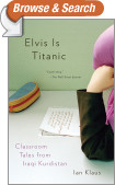 Elvis Is Titanic