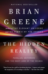 Brian Greene Explores Multiple Universes in 'The Hidden Reality'