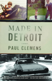 Made in Detroit Cover