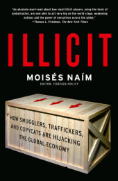 Illicit Cover