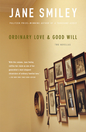 Ordinary Love and Good Will