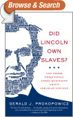 Did Lincoln Own Slaves?