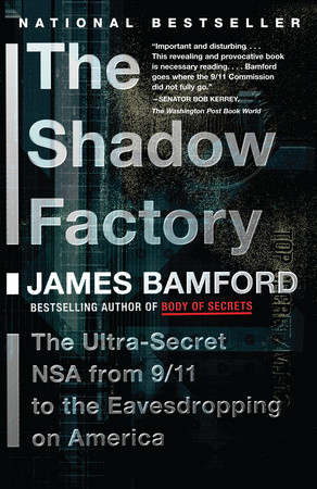 The Shadow Factory