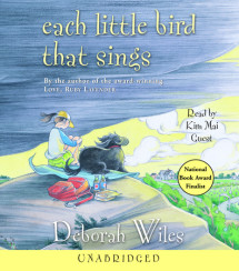 Each Little Bird That Sings Cover
