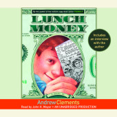 Lunch Money Cover