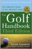 The Golf Handbook, Third Edition