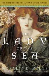 The Lady of the Sea Cover