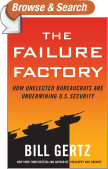 The Failure Factory