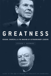 Greatness Cover