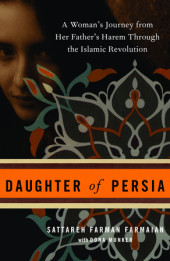 Daughter of Persia Cover