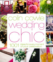 Colin Cowie Wedding Chic Cover