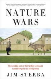 Nature Wars Cover