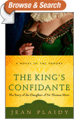 The King's Confidante