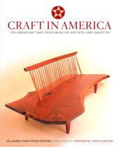 Craft in America Cover