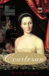 Courtesan Cover