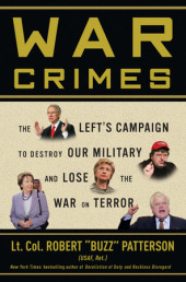 War Crimes Cover