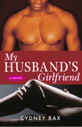 My Husband's Girlfriend Cover
