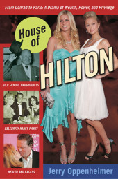 House of Hilton Cover