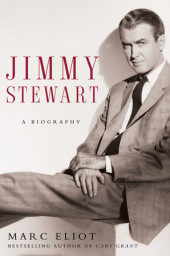Jimmy Stewart Cover