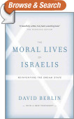 The Moral Lives of Israelis