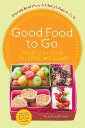 Good Food to Go Cover