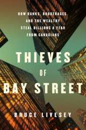 Thieves of Bay Street Cover