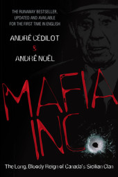 Mafia Inc. Cover