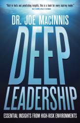 Deep Leadership