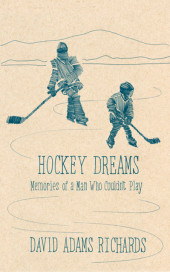 Hockey Dreams Cover