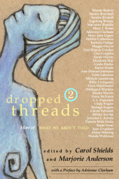 Dropped Threads 2 Cover