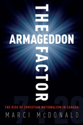 The Armageddon Factor Cover