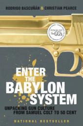 Enter the Babylon System Cover